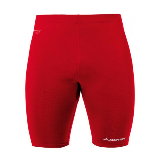 Sous short  Mercury Tecnic Rouge