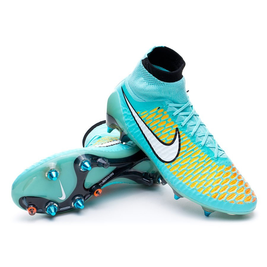 boot nike magista obra sg pro acc hyper turquoise white. Black Bedroom Furniture Sets. Home Design Ideas