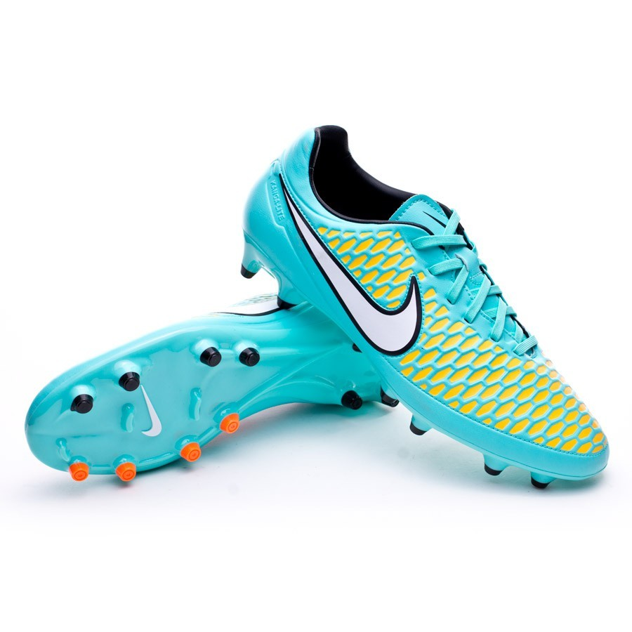 8b1c7a20a2f6 Football Boots Nike Magista Orden FG Hyper turquoise-White-Laser ...