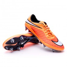 Hypervenom Phantom SG-Pro ACC Hyper crimson-White-Atomic orange