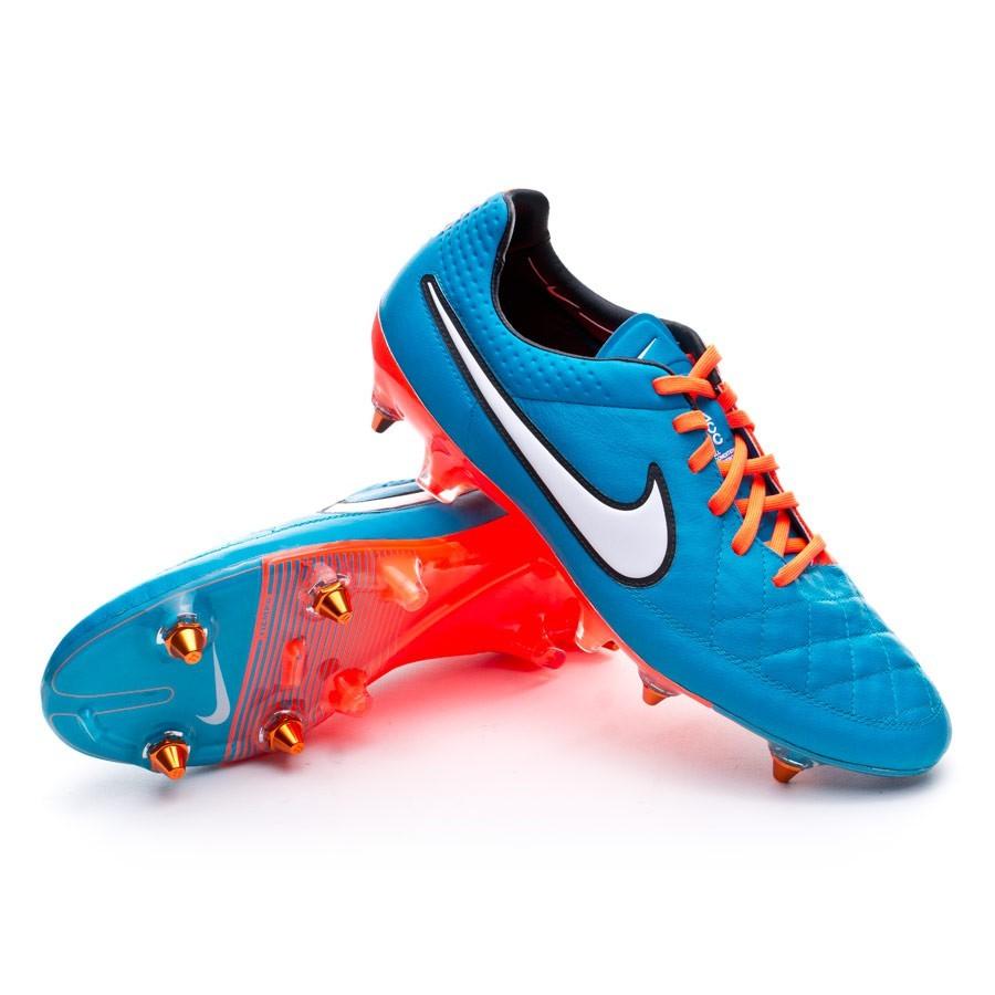new styles 8fa4c ffc59 Nike Tiempo Legend V SG-Pro ACC Football Boots