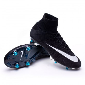 Mercurial Superfly SG-Pro ACC CR Black-White-Hyper turquoise