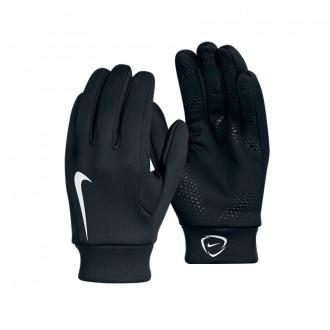 Glove  Nike Hyperwarm Field Black