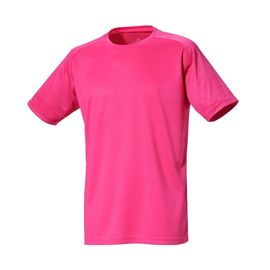 251aa149a Camiseta Mercury M C Universal Fucsia - Tienda de fútbol Fútbol Emotion