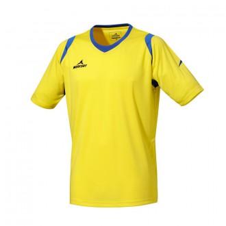 Jersey  Mercury Bundesliga Yellow-Blue