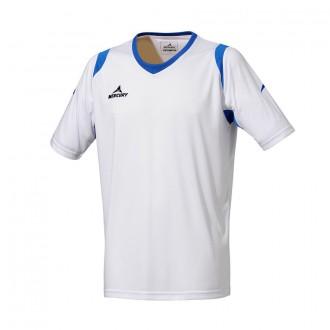 Jersey  Mercury Bundesliga White-Blue