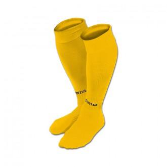 Football Socks  Joma Classic II Yellow