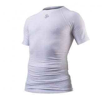 Camiseta  SP Técnica Compresiva Blanca