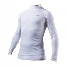 Jersey Double Density Thermal White