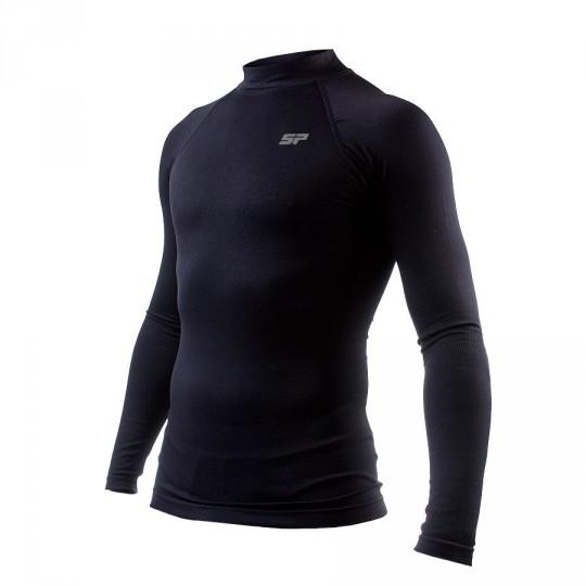 Camiseta  SP Térmica Doble Densidad Negro