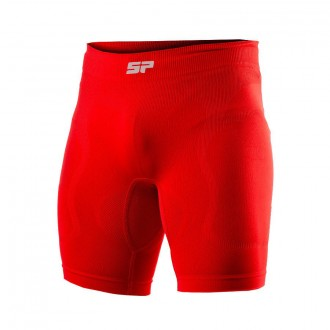 Tights  SP Fútbol Double density thermal Red