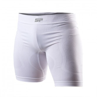 Sliders SP Fútbol Double density thermal White