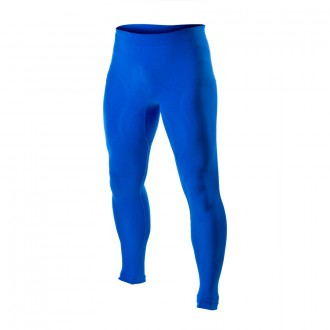 Tights  SP Fútbol Double Density Long Thermal Royal