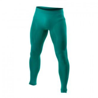 Tights  SP Fútbol Double Density Long Thermal Green