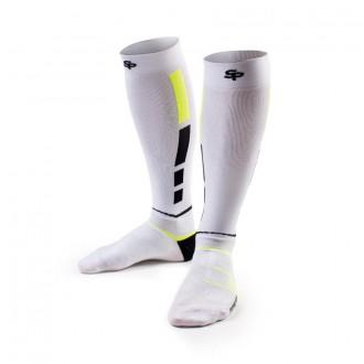 Football Socks  SP Compressive White