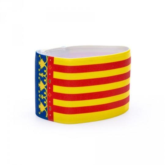 Brazalete  Mercury Capitán Com. Valenciana