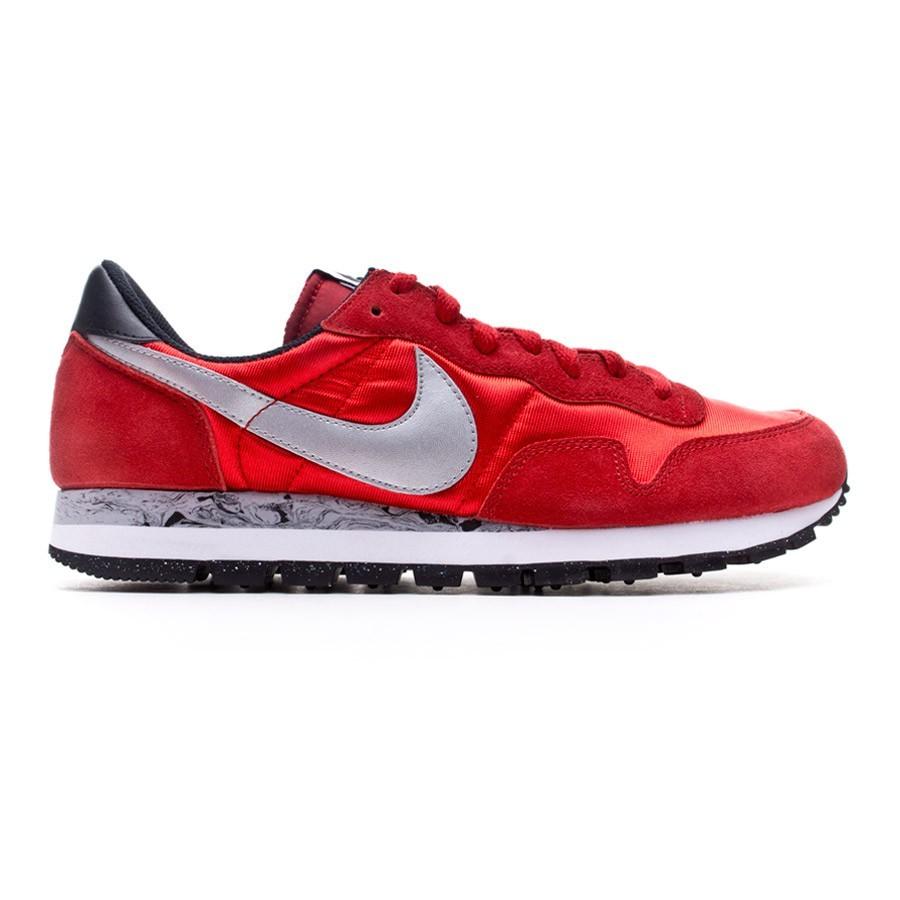 Nike Air Pegasus 83 rojo