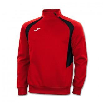 Sweatshirt  Joma Champion III Vermelho-Preto