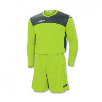 Kit  Joma Area IV Green-Gray