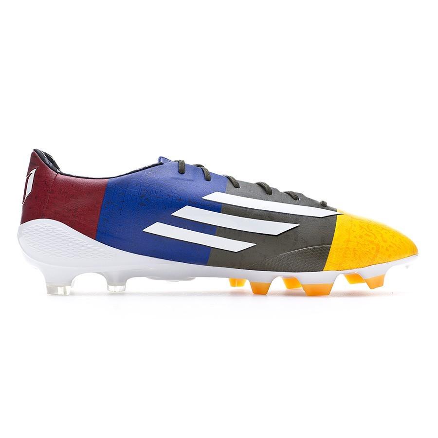 Adidas F50 Adizero Trx Fg Messi RxqKA