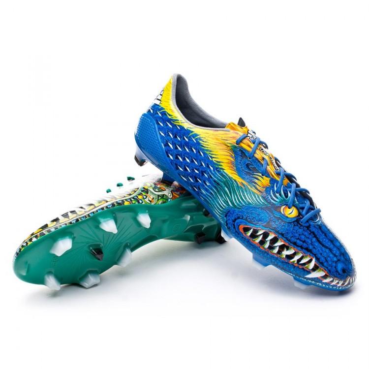 lowest price 48f4b b6ebe bota-adidas-adizero-f50-trx-fg-y-3-