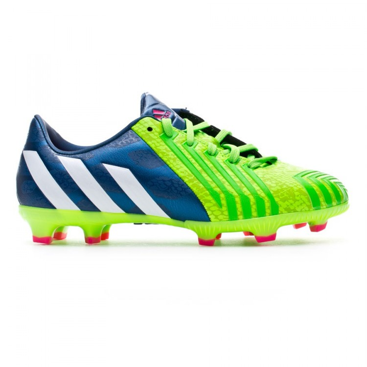 finest selection ee098 07375 bota-adidas-jr-predator-absolado-instinct-fg-rich-