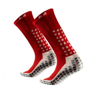 Socks  Trusox Trusox Anti-slip Red