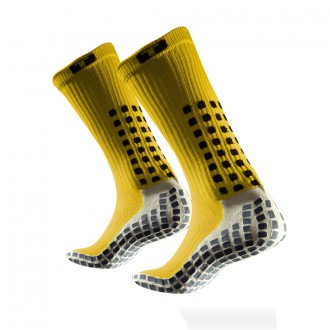 Socks  Trusox Trusox Anti-slip Yellow