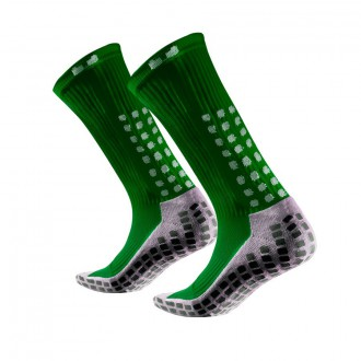 Socks  Trusox Trusox Anti-slip Green