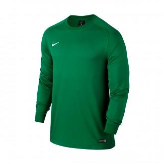 Camisola  Nike Park Goalie II Crianças Pine green