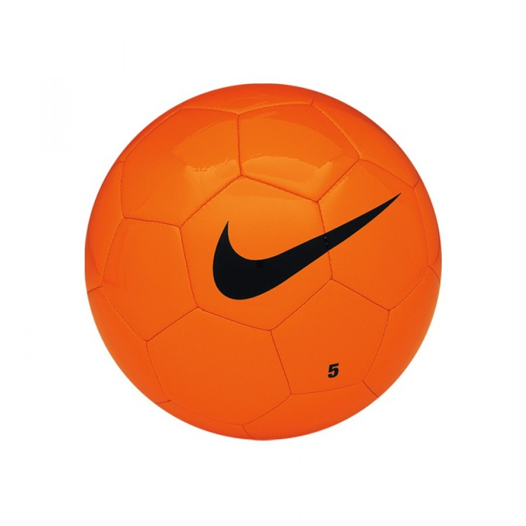 Balón Nike Team Training Naranja-Negro - Soloporteros es ahora ... 13c9e1e727792