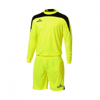 Tenue  Mercury City Jaune Neon-Noir