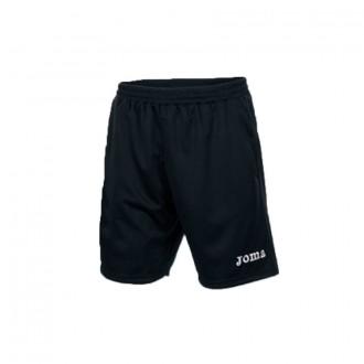 Pantalón corto  Joma Arbitro Negro