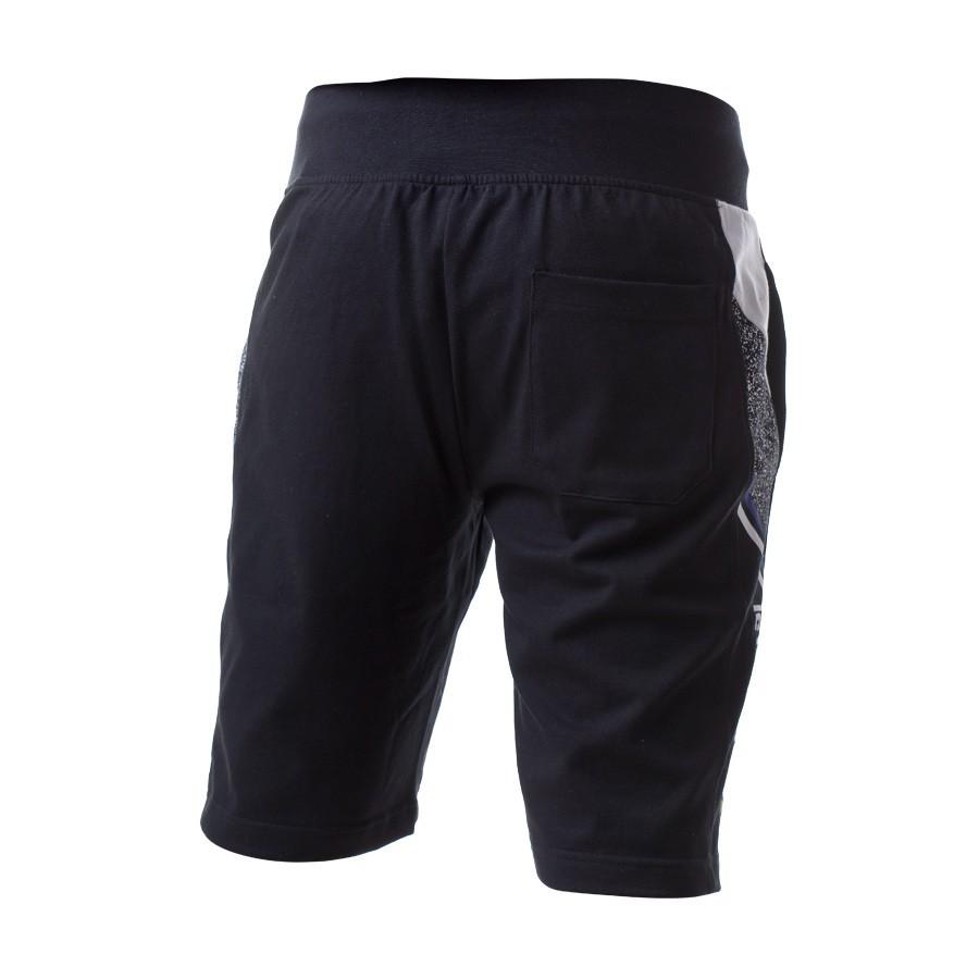 shorts le coq sportif retro running black football store f tbol emotion. Black Bedroom Furniture Sets. Home Design Ideas