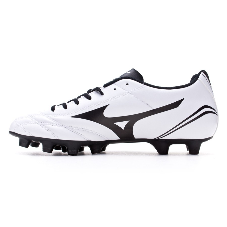 Boot Mizuno Morelia Neo CL MD Pearl-Black-Red - Football store Fútbol  Emotion 9d7073f5a2baa