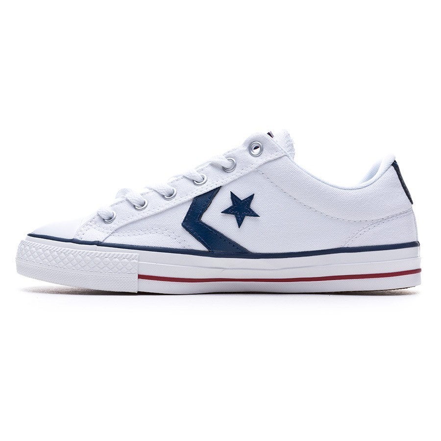 zapatillas converse star