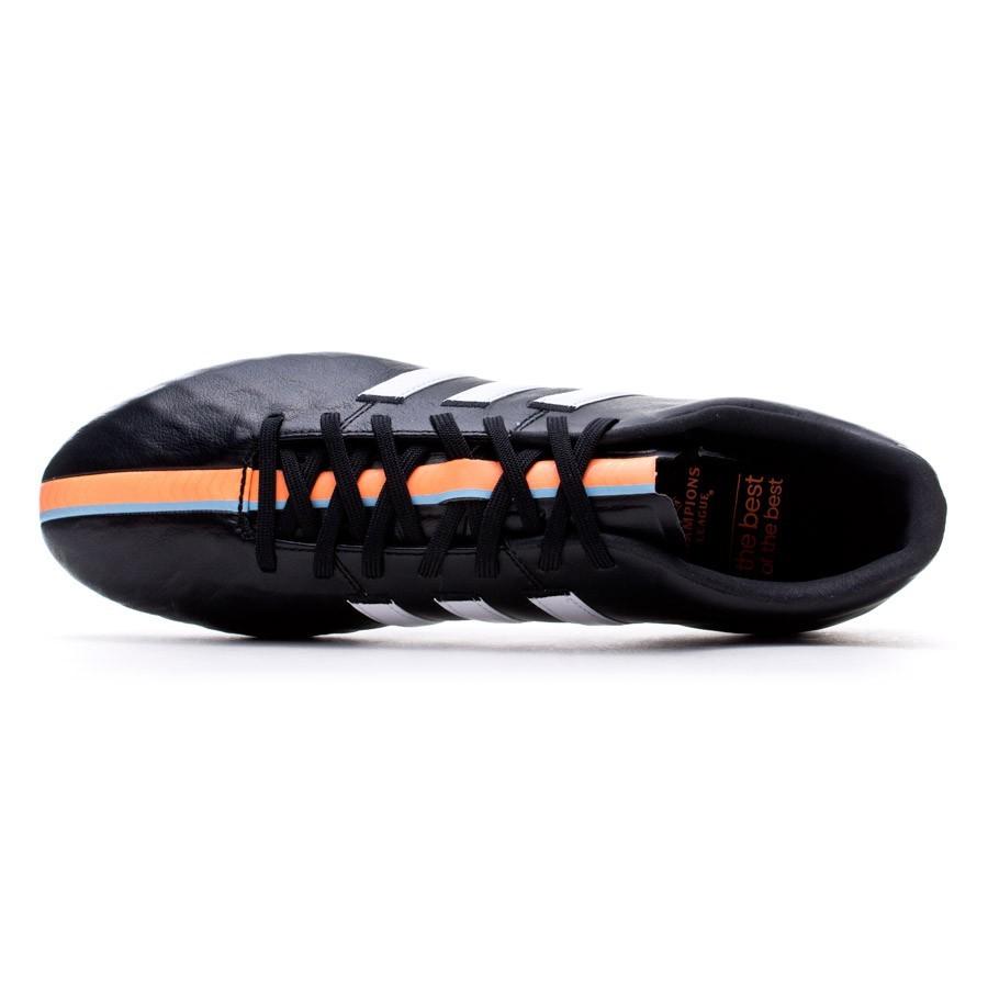 lowest price 3d282 ce5af ... Bota adipure 11Pro TRX FG Black-White-Flash orange. CATEGORY. Football  boots · adidas football boots