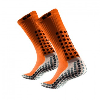 Socks  Trusox Trusox Anti-sliding Orange