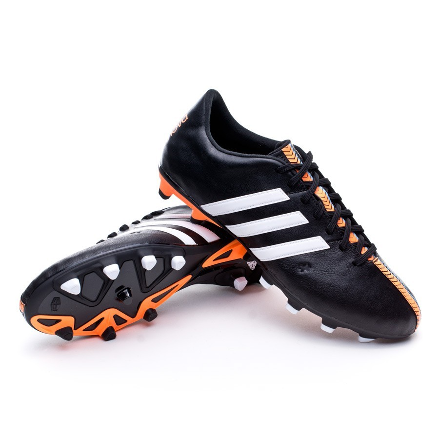 Adidas Foot Chaussure Flash Orange 11nova De Trx Fg White Black 45ARL3j
