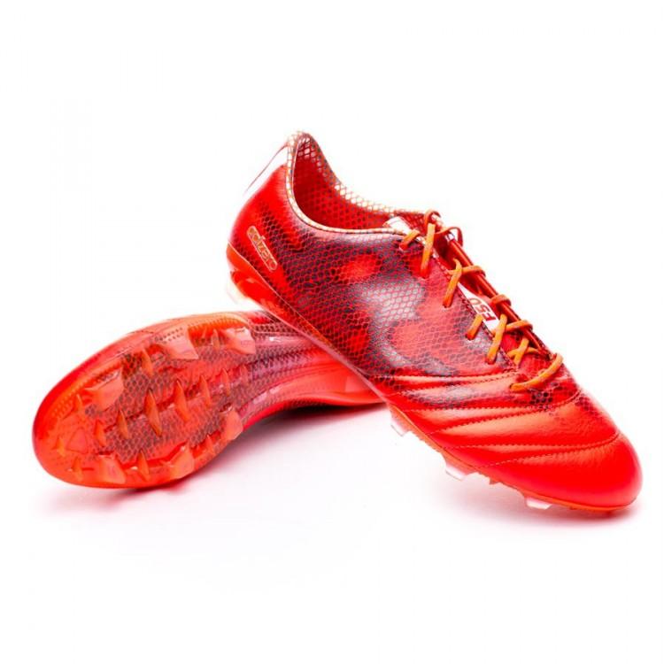 Adidas White Adizero Fg Foot Piel Solar Chaussure De Red F50 Trx NPkX8wnO0