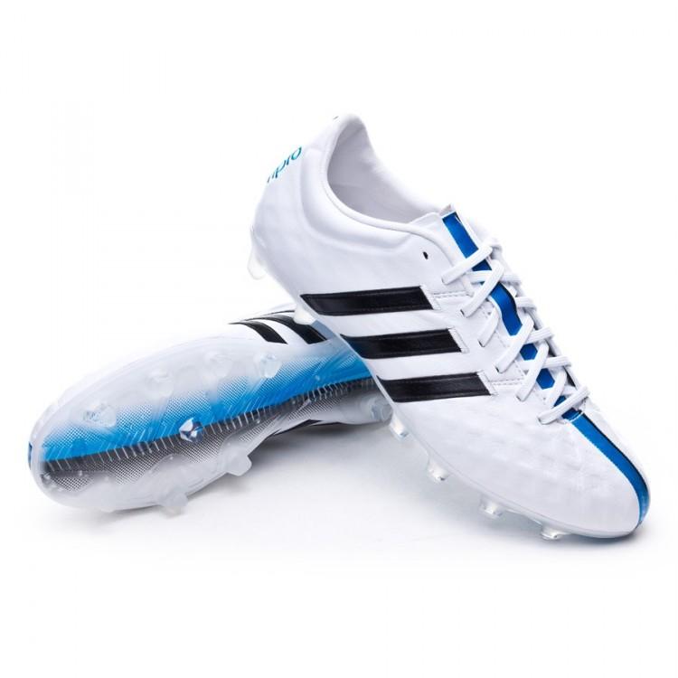 reputable site 5089d 30586 bota-adidas-adipure-11pro-trx-fg-white-black-