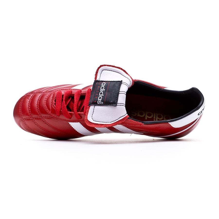 more photos 6bfe8 bc2c7 Football Boots adidas Kaiser 5 Liga Power red-White-Black - Football store  Fútbol Emotion