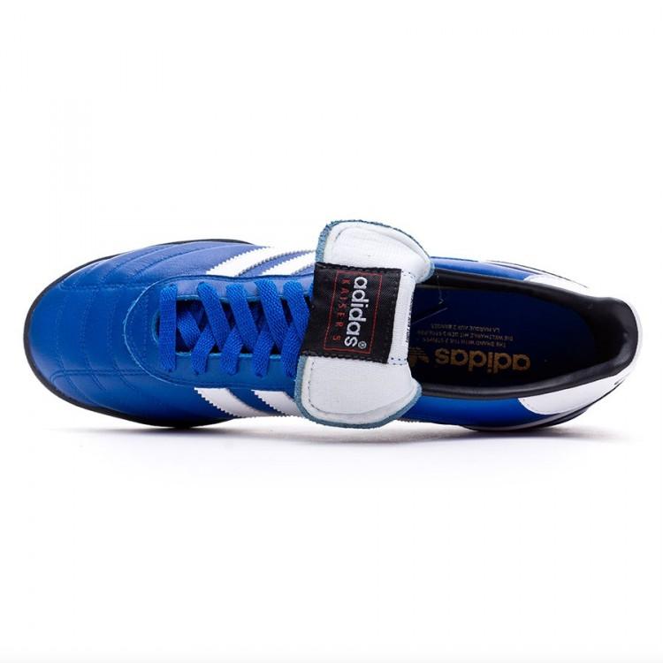 426d8e996d91 Boot adidas Kaiser 5 Team Collegiate royal-White-Black - Football ...