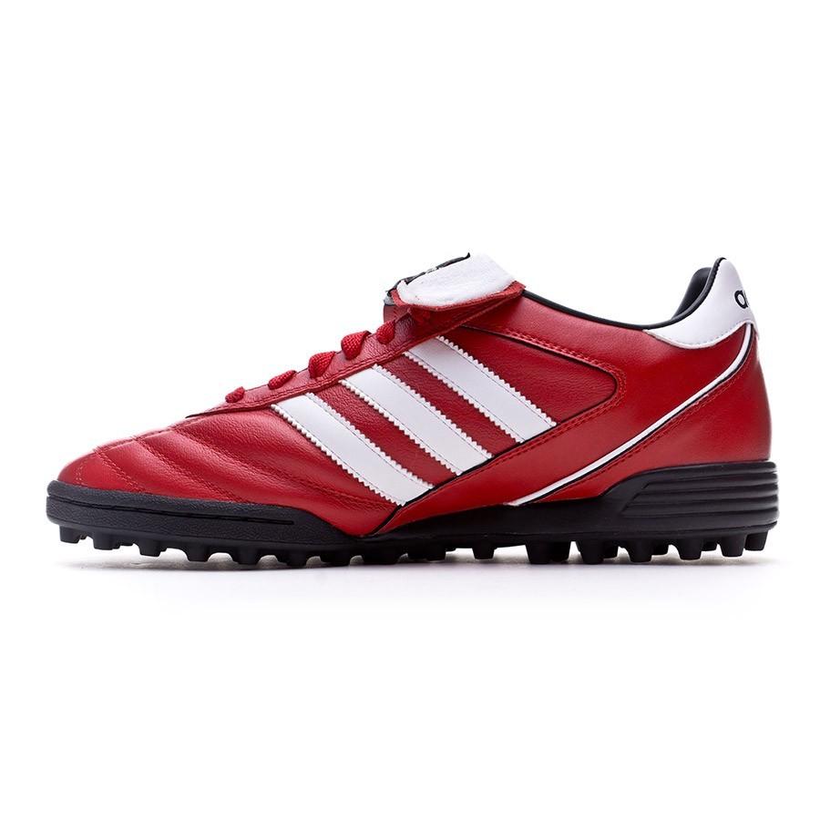 979bec986121 Football Boots adidas Kaiser 5 Team Power red-White-Black - Football store  Fútbol Emotion