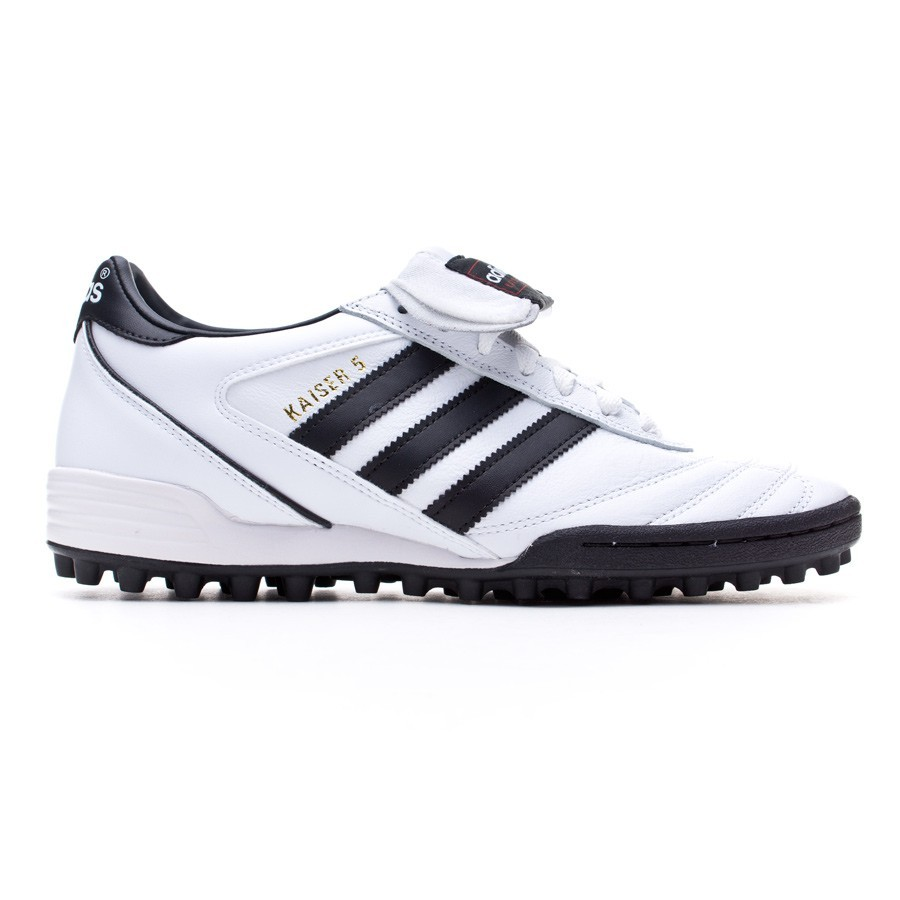 b208adb37b84 Football Boots adidas Kaiser 5 Team White-Black-Black - Football store  Fútbol Emotion