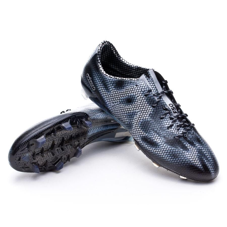 46e1130b7 Boot adidas adizero F50 TRX FG Black - Soloporteros es ahora Fútbol ...