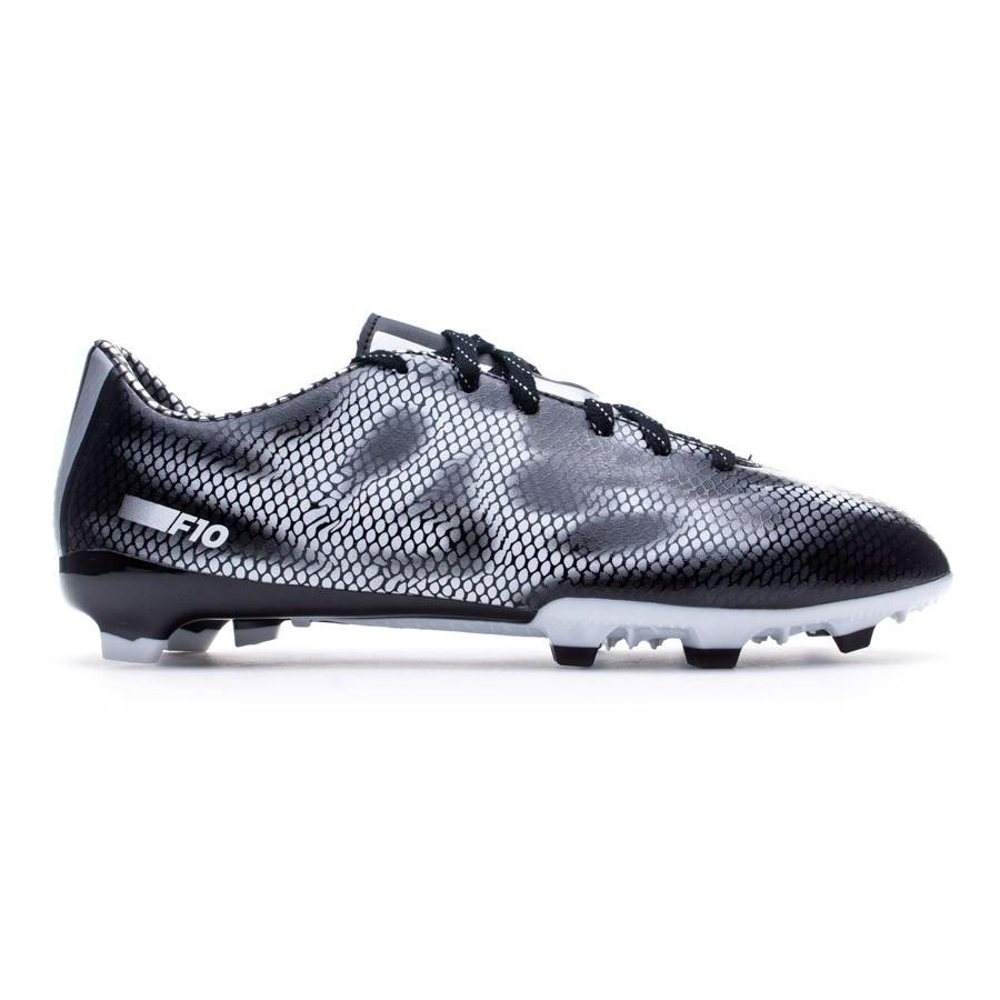 Adidas F10 Football Chaussure Black Foot Fg Boutique De Trx c5q3RLSA4j