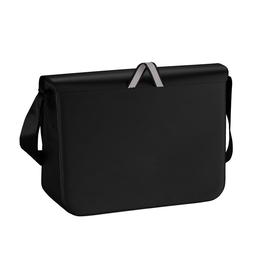Shoulder Bag adidas Linear Performance Black-Grey - Football store Fútbol  Emotion dc35a1b6b0a0f