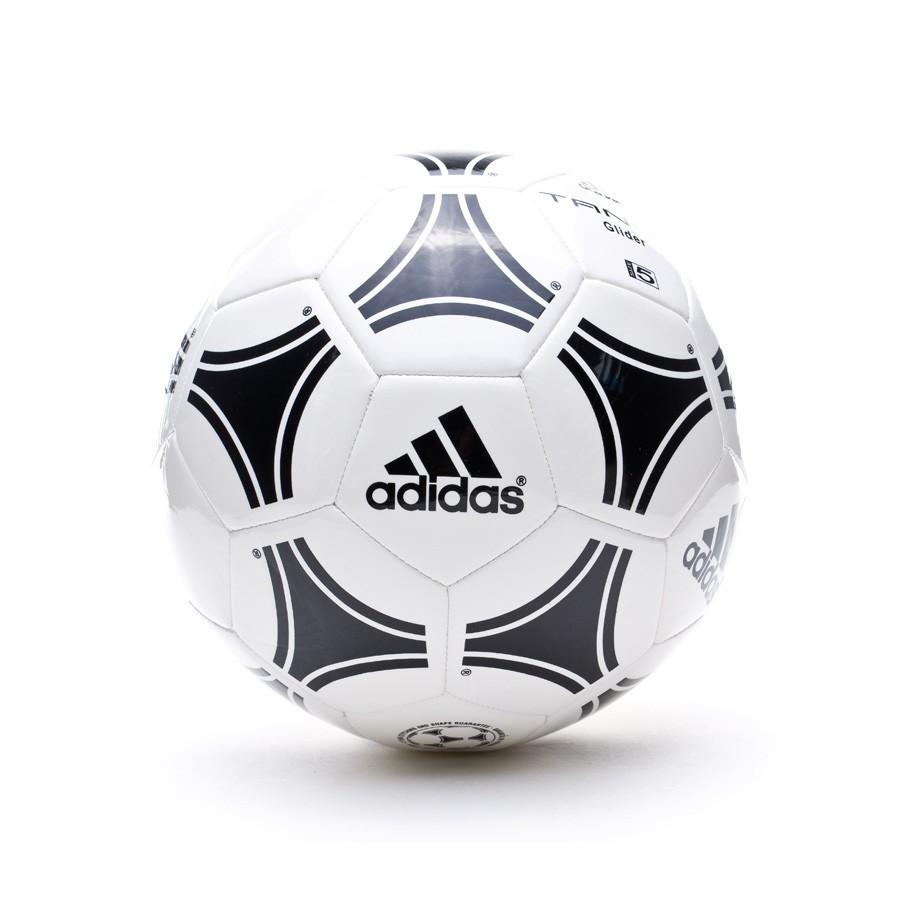 Ball adidas Tango Glider White-Black - Football store Fútbol Emotion 740034312092f