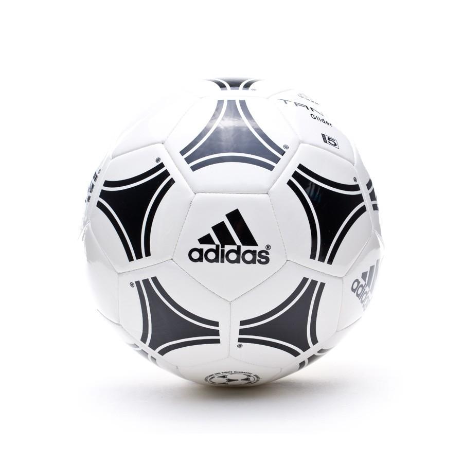 Balón adidas Tango Glider White-Black - Soloporteros es ahora Fútbol Emotion 17b613a14096f